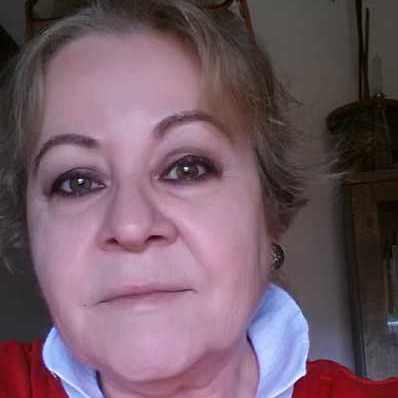 Silvia Maria Silva