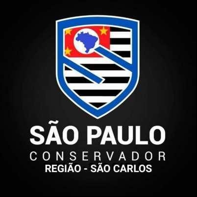 São Paulo Conservador - São Carlos