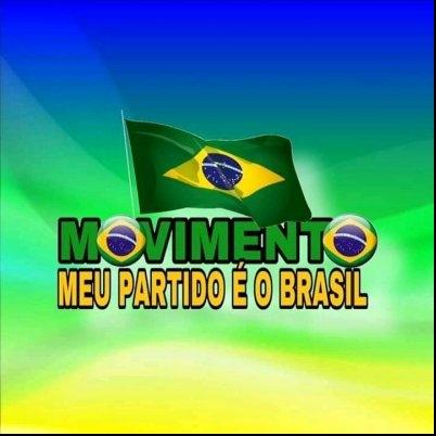 Movimento Meu Partido é o Brasil