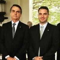 Família Bolsonaro Apoio