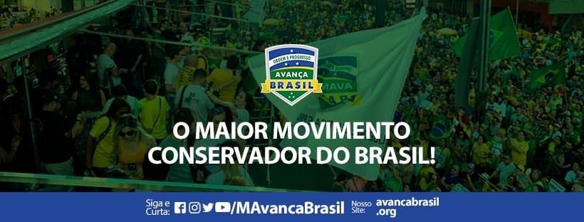 Movimento Avança Brasil