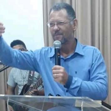 Pastor  @Renato Js
