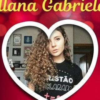 Alana Gabriela