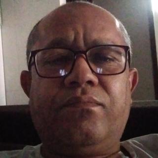 Edsonmar Abreu