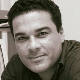 Antonio Nahud