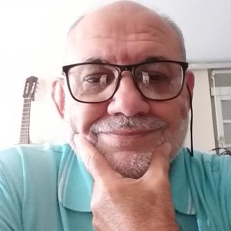 Ricardo Toby