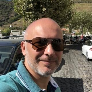 Alex Cavaleiro