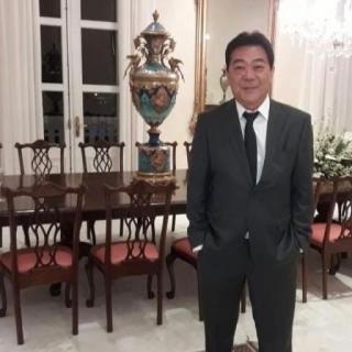 Akira Okuma
