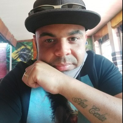 Elias Da Silva Pereira