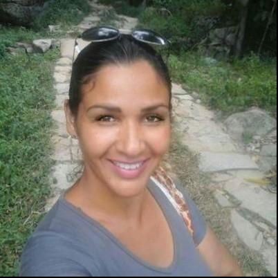 Carla  Do Amaral