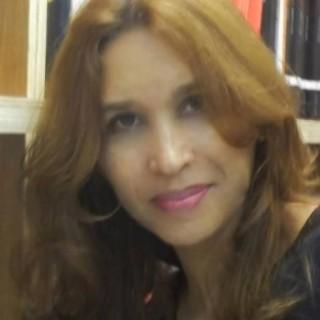 Josy Cristina Caldas
